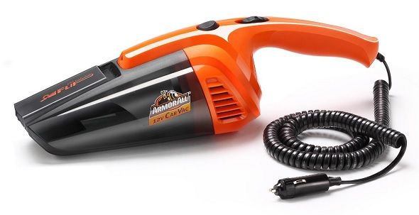 ArmorAll Wet / Dry 12V Car Vac