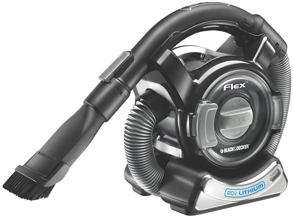 Black & Decker Platinum BDH2000FL