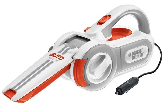 Black & Decker PAV1200W Car Handheld Vacuum