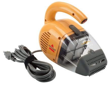 BISSELL Cleanview Deluxe 47R51