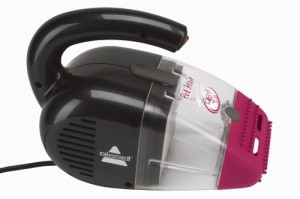 handheld vacuums for pet hair reviews