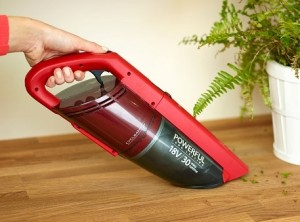 how to choose a handheld vacuum cleaner
