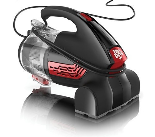 handheld vacuum review