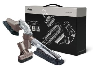 dyson home cleaning kit review