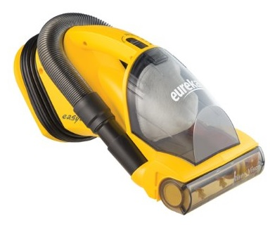 Eureka EasyClean 71B Handheld Vacuum For Cars