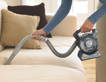 handheld vacuum cleaner decision