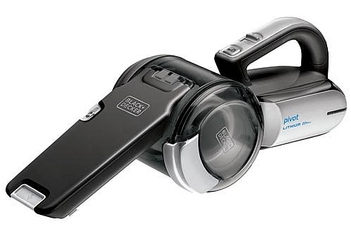 Black & Decker Pivot BDH2000PL