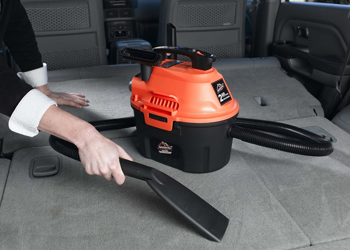 ArmorAll AA255 Car Vacuum
