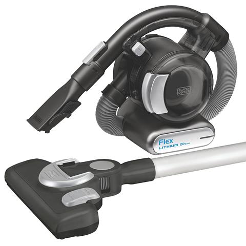 Black and Decker BDH2020FLFH Handheld Vacuum Review