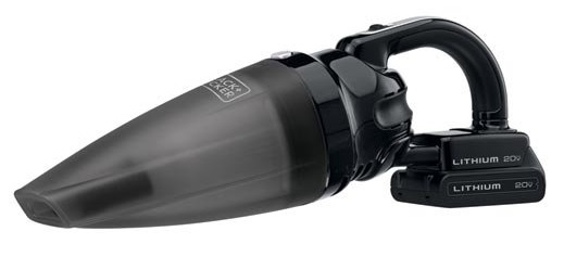 Black and Decker BDH2000SL Review